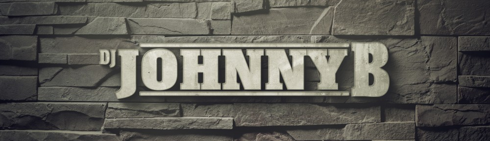 DJ Johnny B